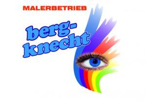 Logo Malerbetrieb Bergknecht